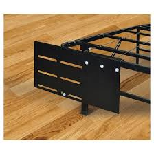 Queen Bed Frame For Headboard And Footboard by Platform Beds Target