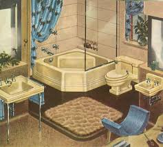 Regrouting Bathroom Tiles Video by Decorating A Yellow Bathroom Color History And Ideas From Five