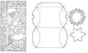 Wedding Papercutting Designs
