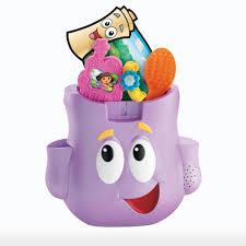 Dora The Explorer Kitchen Playset by Fisher Price Toys U003e 3y 8y U003e Dora Talking Backpack Shop Online