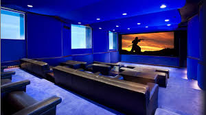 Home Theater Design Ideas Photo Of Well Awesome Room With Perfect Furniture Tips
