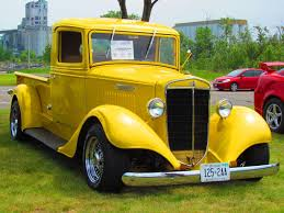 Old International Trucks | ... Hot Rod Truck, 1934, Antique, Classic ...
