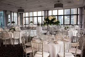 100 The Penthouse Chicago Downtown River Wedding Venues Wyndham Grand