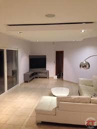 plafond a caisson suspendu plafond suspendu avec éclairage incorporé isolation idées