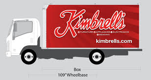 Kimbrell's Furniture Delivery Truck Wrap. 16ft Box Truck Graphic ... Truckingdepot Hino 195 Cab Over 16ft Box Truck Box Truck Trucks Wiesner New Gmc Isuzu Dealership In Conroe Tx 77301 2012 16 Ft Mag Experience Monarch 2004 Ford E350 Econoline For Sale54l Motor69k Isuzu Npr Hd Diesel 16ft Cooley Auto Used 2006 185 Sale Missauga On 17 Elegant Hino Landscape For Ideas 2017 155 Wktruckreport