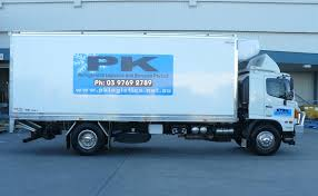 100 Refrigerated Trucking Companies Transport Victoria Wide Melbourne Dandenong Geelong