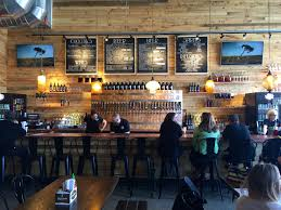 Jolly Pumpkin Dexter by Jolly Pumpkin Opens Their Doors In Midtown Opportunity Detroit