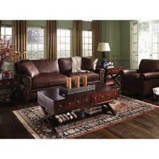 leather sofa living room ideas easy in living room decoration