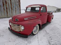 Cummins Powered 1950 Ford Pickup Custom For Sale 1951 Ford F3 Flatbed Truck No Chop Coupe 1949 1950 Ford T Pickup Car And Trucks Archives Classictrucksnet For Sale Classiccarscom Cc698682 F1 Custom Pick Up Cummins Powered Custom Sale Short Bed Truck Used In Pickup 579px Image 11 Cc1054756 Cc1121499 Berlin Motors
