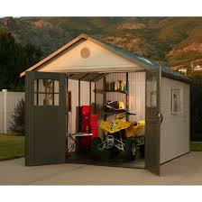 Lifetime Storage Shed 11x11 on Sale with Fast & Free Shipping