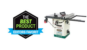 Used Grizzly Cabinet Saw by The Best And The Most Economical Hybrid Table Saw For 2016 Review