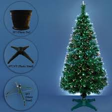 Fiber Optic Christmas Trees The Range by Best 25 Fibre Optic Xmas Trees Ideas On Pinterest Christmas Net