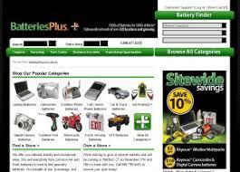 batteries plus bulbs in winston salem nc 636 s stratford rd