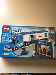 LEGO City Toys R Us Truck (7848) | EBay Review Toys R Us Bricktober 2015 Buildings Lego City Truck 7848 Buying Pinterest Lego Itructions Picrue Excavator And 60075 Toysrus Lego Track Top Legos City Toys Shop 4100 Pclick Uk Exclusive Brand New Cdition Amazoncom Year 2012 Series Set Us Truck Flickr Toy Store Tired 100 Complete Diy Book 2 Youtube