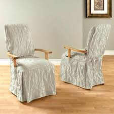 Seat Cover Dining Chair Covers A Gallery Cushion