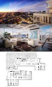 100 Penthouses San Francisco Pac Heights Grand Penthouse Sets Record For Condo Sales Apartments