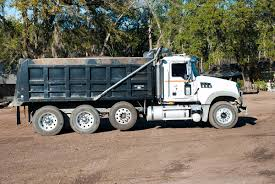 100 Tri Axle Dump Trucks Axle Truck All Seasons Mulch