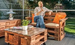 Pallet Patio Table Plans by Diy Pallet Projects 50 Pallet Outdoor Furniture Ideas Pallets