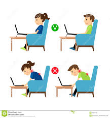 Incorrect And Correct Laptop Use Position Stock Vector - Image ... Sullivan Leather Wingback Chair Homeplaneur Correct Sitting Position On Office Armchair Traing Stock Photo The Scout Top 50 Big Board 10 And Position Rankings Chairs Yoga In Business Man Exercising House Fniture Art Deco Recling Sofa Mesmerizing Small Girl Sitting On The Armchair In A Beautiful Isabel Lvet Bgere Amazoncom Vifah V145 Outdoor Wood Folding Arm Chair With