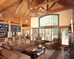 Southern Living Family Room Photos by Dream Rustic Living Rooms Living Family Room By Garrison Hullinger