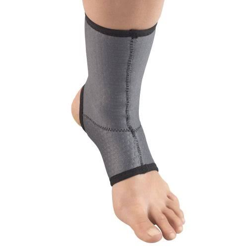Champion Ankle Brace, Open Heel, Lightweight Support, Airmesh Fabric