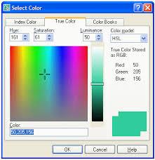 ImageSelect Color Screen Shot