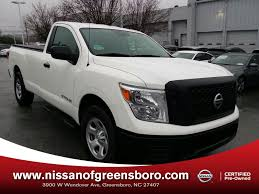 100 Trucks For Sale Greensboro Nc PreOwned Car Specials At Crown Nissan In NC