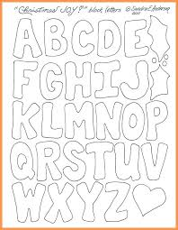 Ideas Collection Printable Stencil Letters Printable Letter Stencils