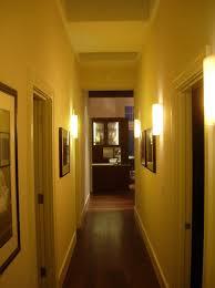 chic hallway wall light fixtures decorations hallway wall light