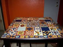 tiles from earth to market for our table picture of san antonio