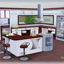 Sims 3 Ps3 Kitchen Ideas by Tag For Sims 3 Kitchen Design Ideas My Sims 3 Blog Brilhantina