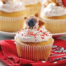 Pampered Chef Easy Accent Decorator Cupcakes by Berries U0027n Stars Recipes Pampered Chef Us Site