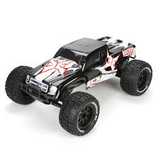 110 Ruckus 2WD Brushless Monster Truck RTR With AVC Technology ... Hsp 18 24g 80kmh Rc Monster Truck Brushless Car 4wd Offroad Rage R10st Hobby Pro Buy Now Pay Later Shredder Large 116 Scale Rc Electric Arrma 110 Granite 3s Blx Rtr Zd Racing 9116 Hpi Model Car Truck Rtr 24 Losi Lst Xxl2e 6s Lipo Buggy In 360764 Traxxas Stampede Vxl No Lipo 88041 370763 Rustler 2wd Stadium