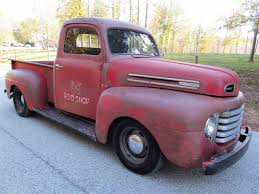 1950 Ford F1 For Sale   ClassicCars.com   CC-1042473 1950 Ford Panel Truck Id 19792 From Wkhorse To Everyday Vehicle 100 Years Of Trucks Nbc Big Block Pickup Street Rod Youtube 1613 Autoworks Convertible F150 Is Real And Its Pretty Special Aoevolution Sold 1939 Coe 50 Miles Flathead V8 Motor Company Timeline Fordcom F1 Pickup Truck Stunning Show Room Restoration Rat Rod Seen At The Car Held On Satu Flickr Classics For Sale Autotrader Diesel May Beat Ram Ecodiesel For Fuel Efficiency Report
