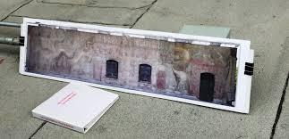David Alfaro Siqueiros Mural Olvera Street by California Historical Society Murals Creating A Legacy
