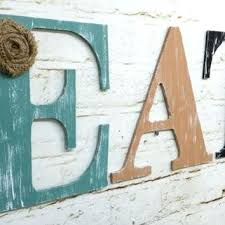 Kitchen Wall Decor Signs Peaceful Ideas Eat Shop Farmhouse For On