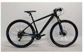 Cannondale F SI Alloy 2 2016 Mountain Bike Ex Demo Ex Display