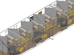100 House Design Project Envoplan School Boarding Interior