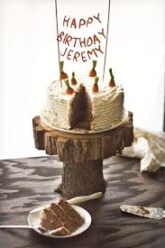 Adventures In Cake Decorating by Carrot Cake Adventures In Cooking
