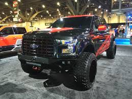 Just Some Of The Crazy Customized Trucks From The 2015 SEMA ... Customized Trucks At The 2012 La Roadster Show Car For Sale Today 15 Of Baddest Modern Custom Trucks And Pickup Truck Concepts Ford F150 Previewed For Sema Autoguidecom Accsories Imagimotive Ram Dave Smith 17 Incredibly Cool Red Youd Love To Own Photos Gmc In Dawson Creek British Columbia Sierra Canyons Big Boy Toys 16 Sick Rollingutopia Slamfest 2009 Photo Image Gallery Just Some Crazy Customized From 2015 Jason Olivero Google Custom Truck Pictures Digital Trends
