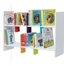 etagere pour chambre enfant etagère multicolore trois niveaux so we