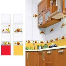 luster white kitchen concept wall tiles at rs 110 box national