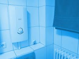 durchlauferhitzer im badezimmer alle möglichkeiten im