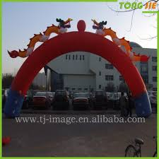 Halloween Inflatable Archway Tunnel by Inflatable Soccer Dome Inflatable Soccer Dome Suppliers And