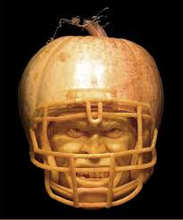 Largest Pumpkin Ever Carved by More Amazing Pumpkin Carvings By Ray Villafane Bored Panda
