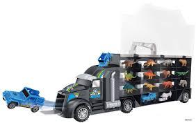 100 Dinosaur Truck Memtes And Wild Life Animal Safari Car Carrier Transport