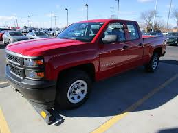 100 Cadillac Truck 2014 Marmie Chevrolet Buick GMC In Great Bend Buick Chevrolet