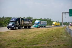 Fuel, Labor, Equipment And Healthcare Are All Driving Up Trucking ...