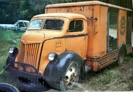 100 Rainier Truck And Trailer 78 Best Vintage And Images Vintage Trucks Aluminum
