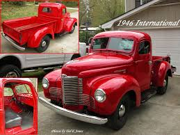1946 International KB-1 | This Is My Brother's